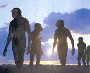 vor 2 Millionen Jahren