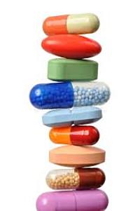 Erektion Medikamente