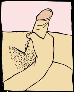 masturbieren Jungen