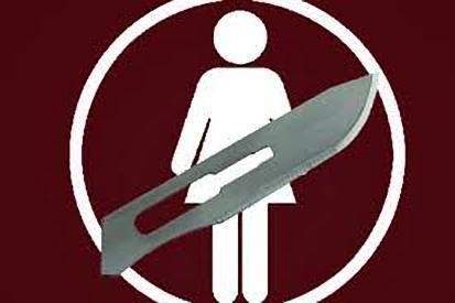 Beschneidung bei Mädchen