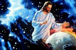 Die Erschaffung von Gott