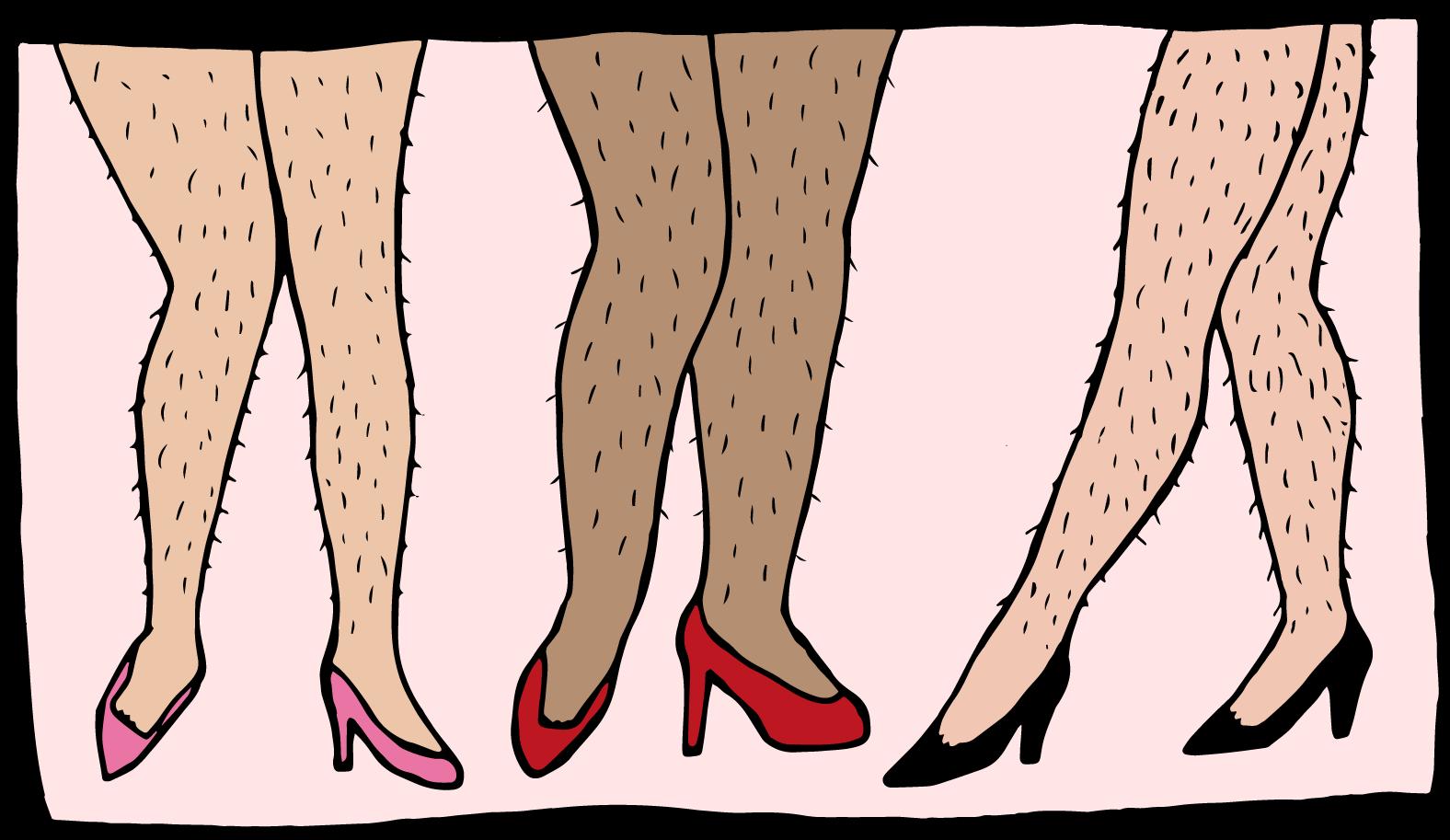 Travestie und Transsexualität